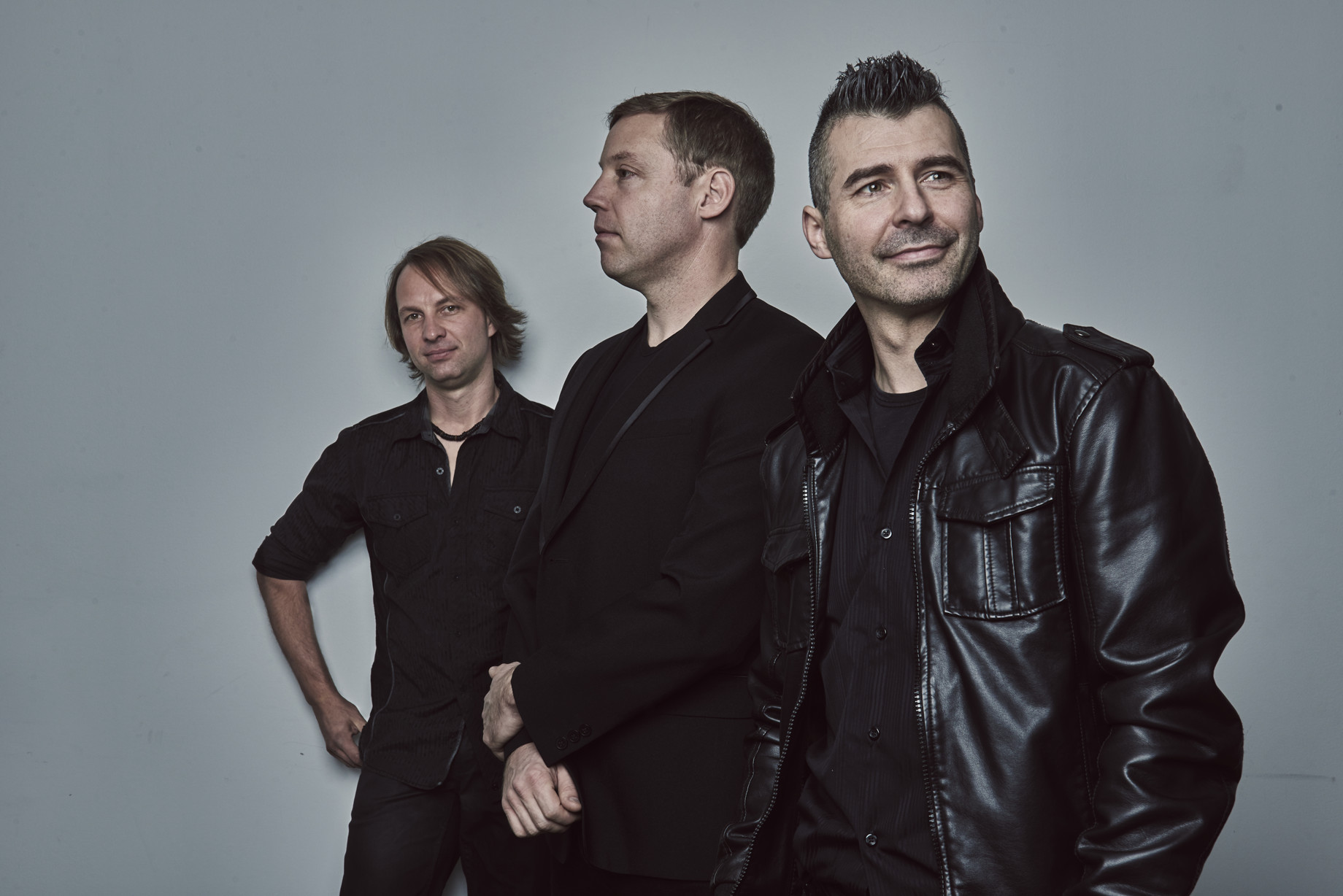 The Fronts - Press Pic
